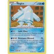 XY7_24/98 Regice Rare