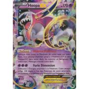 XY7_36/98 Hoopa-EX Ultra Rare
