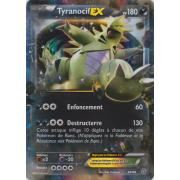 XY7_42/98 Tyranocif-EX Ultra Rare
