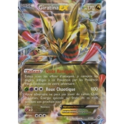XY7_57/98 Giratina-EX Ultra Rare