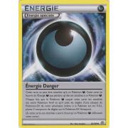 XY7_82/98 Énergie Danger Peu commune