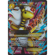 XY7_88/98 Méga Pharamp-EX Full Art Ultra Rare