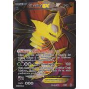 XY7_93/98 Giratina-EX Full Art Ultra Rare