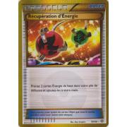 XY7_99/98 Récupération d'Énergie Secret Rare