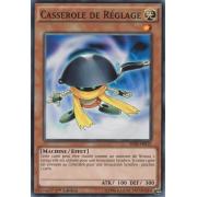 SDSE-FR015 Casserole de Réglage Commune