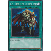 SDSE-FR029 Le Guerrier Réincarné Commune