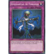 SDSE-FR035 Épouvantail de Ferraille Commune