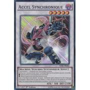 SDSE-FR042 Accel Synchronique Super Rare