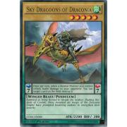 CORE-EN000 Sky Dragoons of Draconia Rare