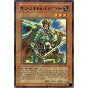 HL2-EN005 Marauding Captain Holographic Rare