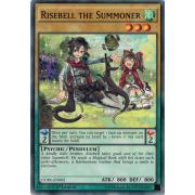 CORE-EN002 Risebell the Summoner Short Print