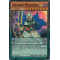 CORE-EN003 Xiangke Magician Super Rare