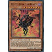 CORE-EN020 Red-Eyes Black Flare Dragon Super Rare