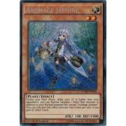 CORE-EN034 Aromage Jasmine Secret Rare