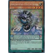 CORE-EN042 Archfiend Eccentrick Secret Rare