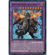 CORE-EN048 Archfiend Black Skull Dragon Ultra Rare