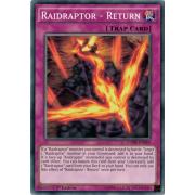 CORE-EN069 Raidraptor - Return Commune