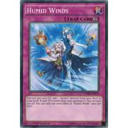 CORE-EN074 Humid Winds Commune