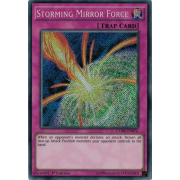 CORE-EN076 Storming Mirror Force Secret Rare