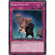 CORE-EN080 Side Effects? Short Print