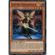 CORE-EN083 Kozmo Goodwitch Super Rare