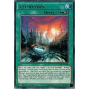 CORE-EN086 Kozmotown Rare