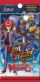 Booster Soul Strike Against The Supreme (G-BT04)