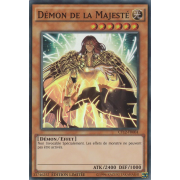 CT12-FR004 Démon de la Majesté Super Rare