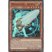 MP15-FR006 Moralltach - Artéfact Super Rare
