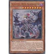MP15-FR020 Auguste, Bête Gladiateur Rare