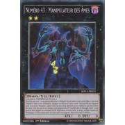MP15-FR025 Numéro 43 : Manipulateur des Âmes Commune