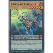 MP15-FR059 Canon de Foucault Super Rare