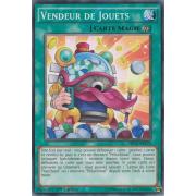 MP15-FR170 Vendeur de Jouets Commune