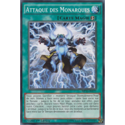 MP15-FR177 Attaque des Monarques Commune
