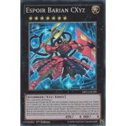 MP15-FR189 Espoir Barian Cxyz Super Rare