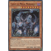MP15-FR215 Caius le Méga Monarque Ultra Rare