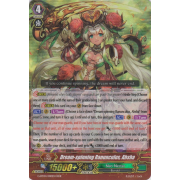 G-BT04/010EN Dream-spinning Ranunculus, Ahsha Triple Rare (RRR)