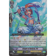 G-BT04/011EN Knight of Reform, Pir Double Rare (RR)