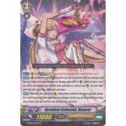 G-BT04/025EN Accident Celestial, Batarel Rare (R)