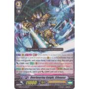 G-BT04/029EN Overbearing Knight, Gilvaese Rare (R)