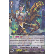 G-BT04/036EN Steam Fighter, Ur-ningin Rare (R)
