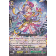 G-BT04/042EN Maiden of Flower Screen Rare (R)