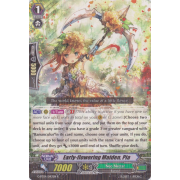 G-BT04/043EN Early-flowering Maiden, Pia Rare (R)
