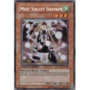 HA01-EN005 Mist Valley Shaman Secret Rare
