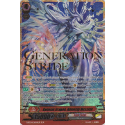 G-BT04/SR04EN Genesis Dragon, Amnesty Messiah Secret Rare (SR)