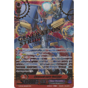 G-BT04/SR06EN Chronodragon Nextage Secret Rare (SR)