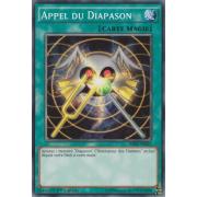HSRD-FR025 Appel du Diapason Commune