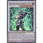 HSRD-FR034 Seigneur Structure-PSY Zêta Super Rare