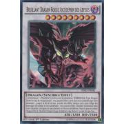 HSRD-FR041 Bouillant Dragon Rouge Archdémon des Abysses Ultra Rare