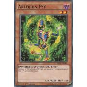 HSRD-FR046 Arlequin Psy Commune